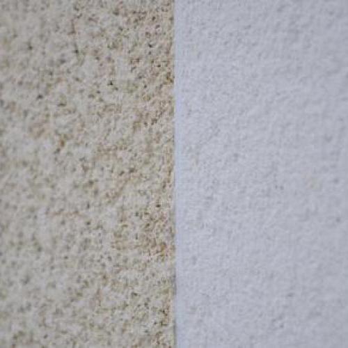 Isolation extérieure polystyrène